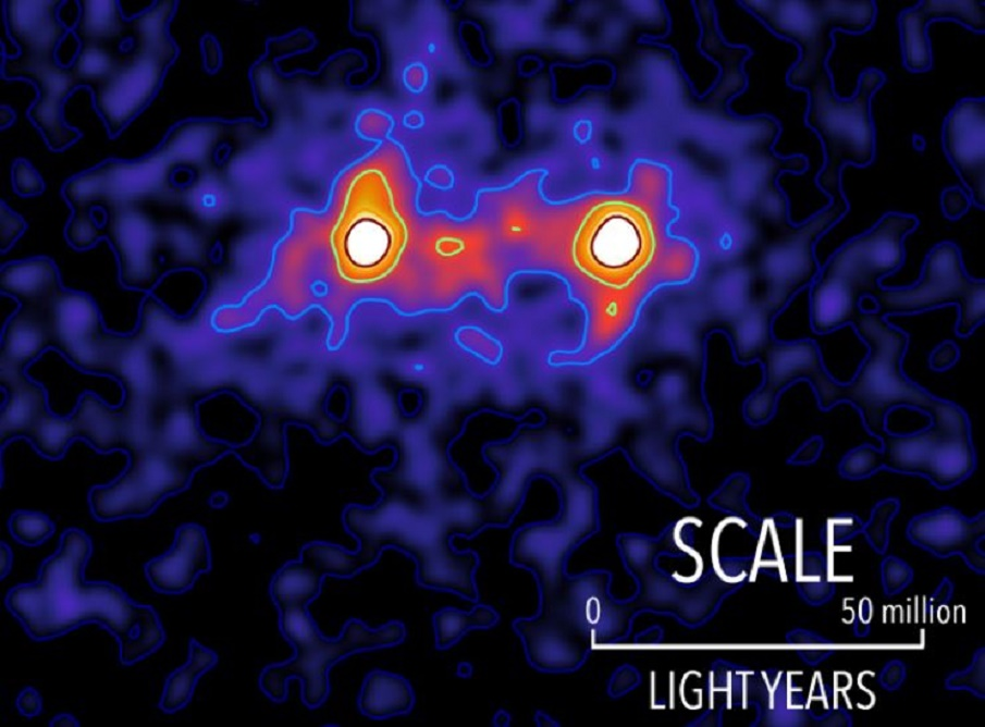 galáxias