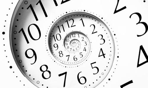 viagem no tempo é possível
