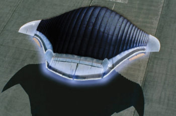 motores a plasma