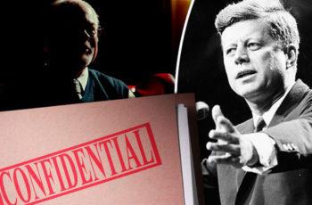 Kennedy viu evidências de OVNIs