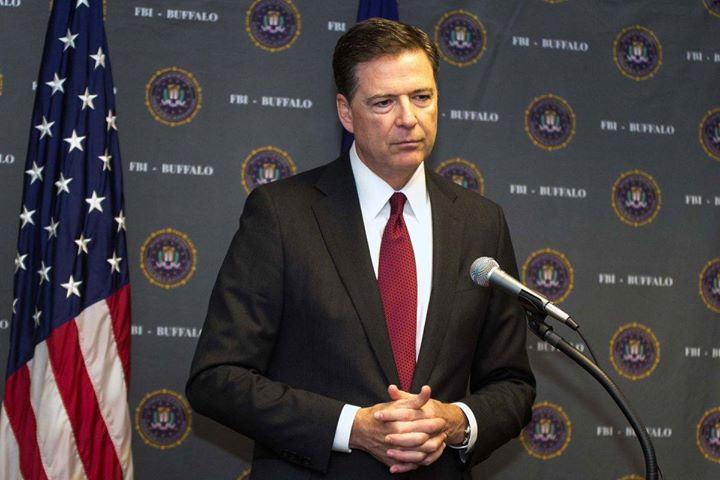 ex Diretor do FBI