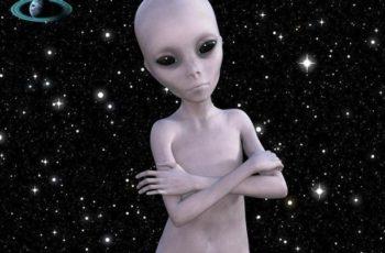 probabilidade de alienígenas inteligentes