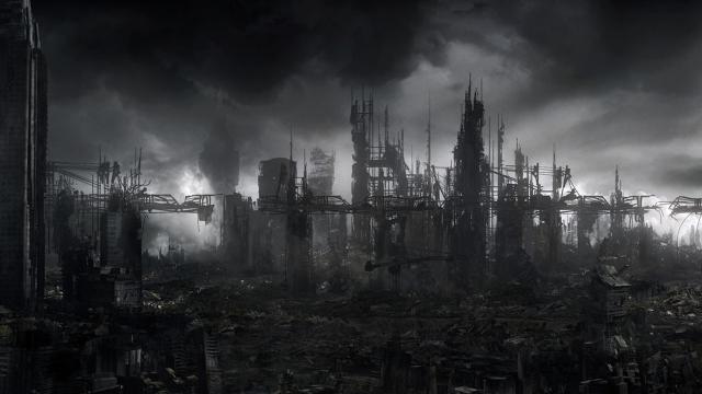 fim da humanidade