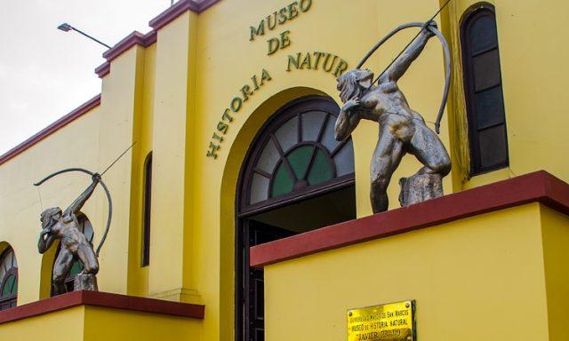 declaração oficial sobre as Múmias de Nazca