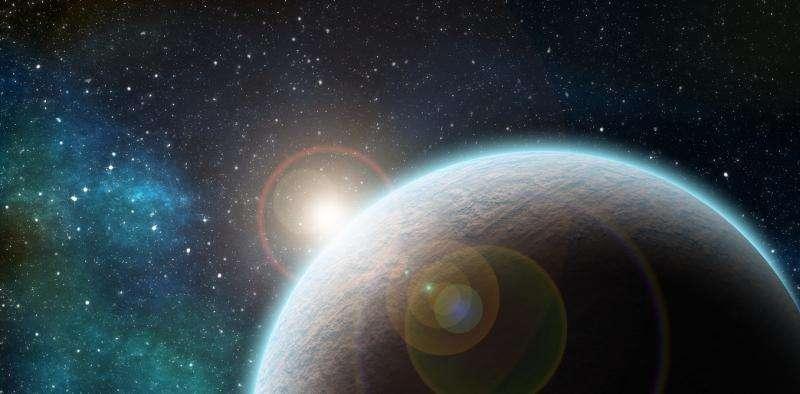 A procura por alienígenas