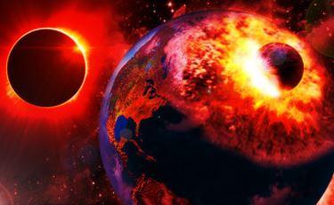 Nibiru destruirá a Terra no mês que vem