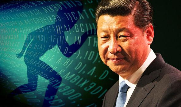 China conta com a ajuda de ETs