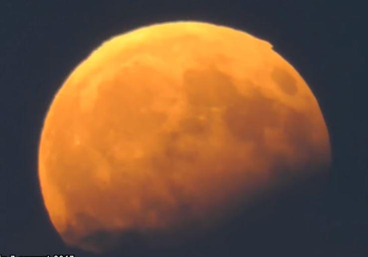 anomalia na Lua