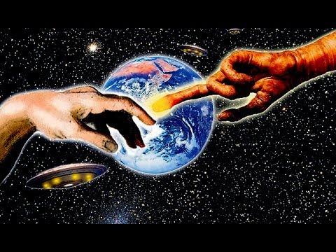 religiões que vieram do espaço