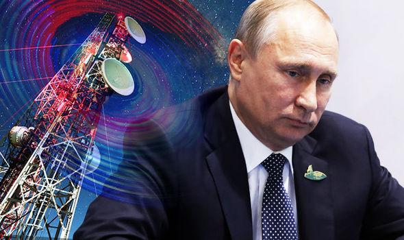 Misteriosa rádio russa