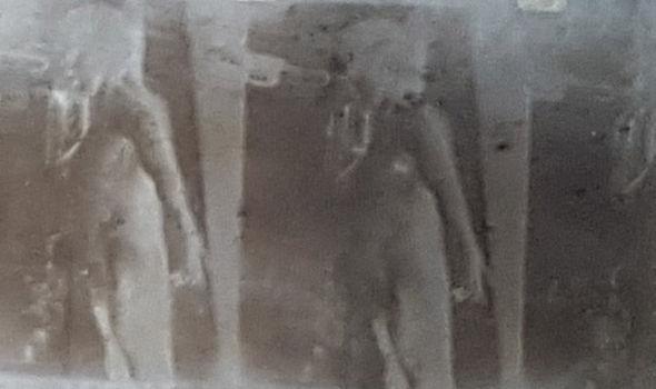 alienígena real