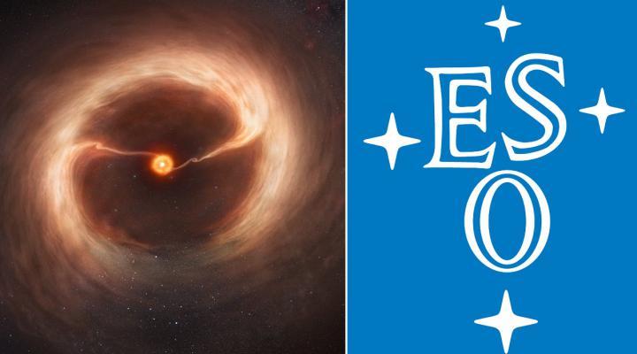 Descoberta astronômica sem precedentes
