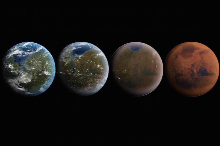 Terra está sendo transformada por entidades não humanas