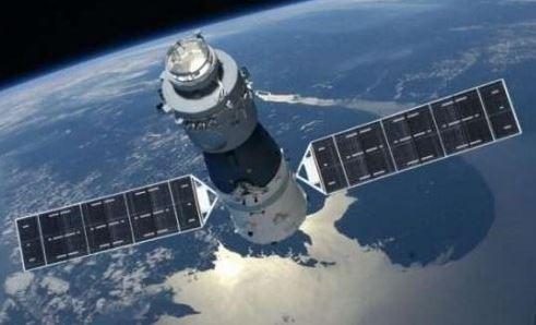 Estação Espacial da China pode cair sobre uma grande cidade