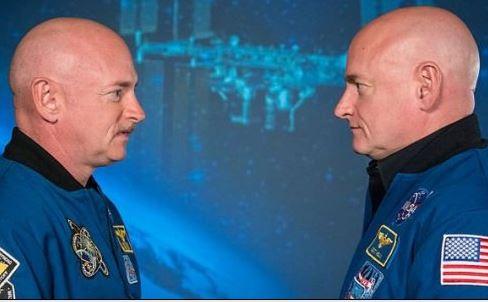 tempo no espaço pode mudar seu DNA