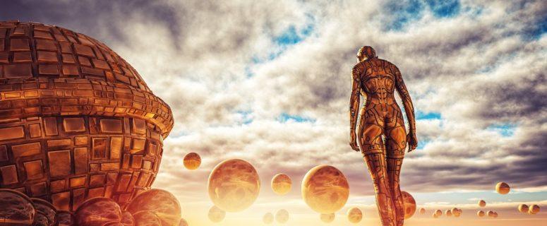 Os antigos já sabiam que existia vida extraterrestre