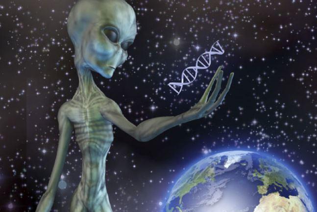 sinais misteriosos estão vindo do espaço
