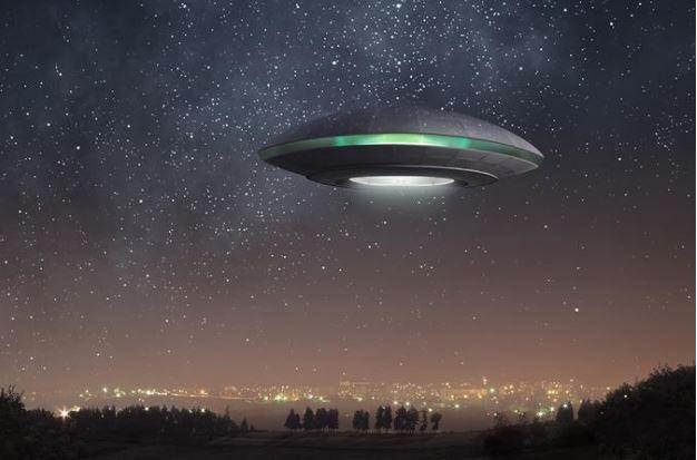 a vida alienígena pode ser indistinguível das leis da física