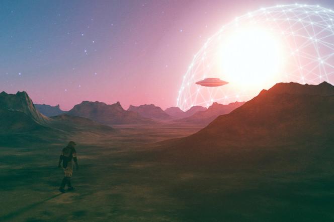 Tudo que aprendemos sobre alienígenas em 2017