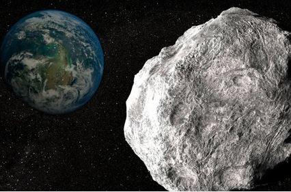 bombas nucleares para destruir o asteroide Bennu