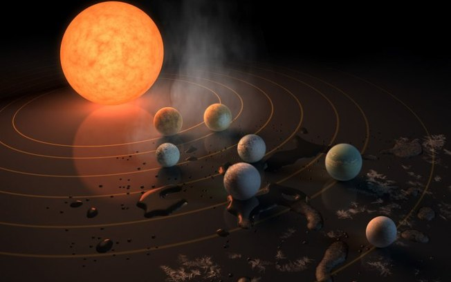 Cientistas de Harvard e Princeton estudam a presença de alienígenas