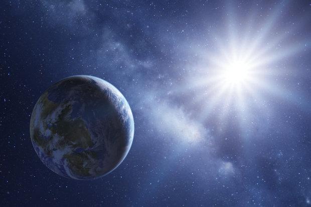 A vida na Terra tem origem extraterrestre