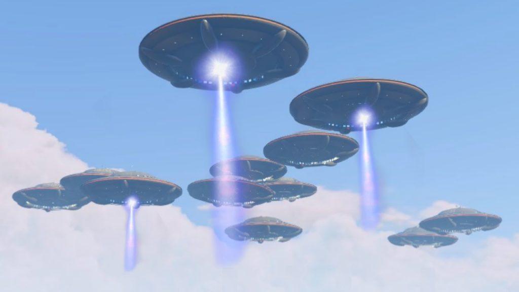 Se os alienígenas aparecerem, será mesmo que teriam boas intenções