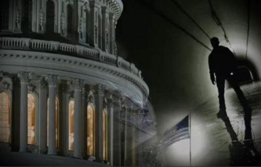 Cápsula do tempo de Nixon revelará a existência de extraterrestres