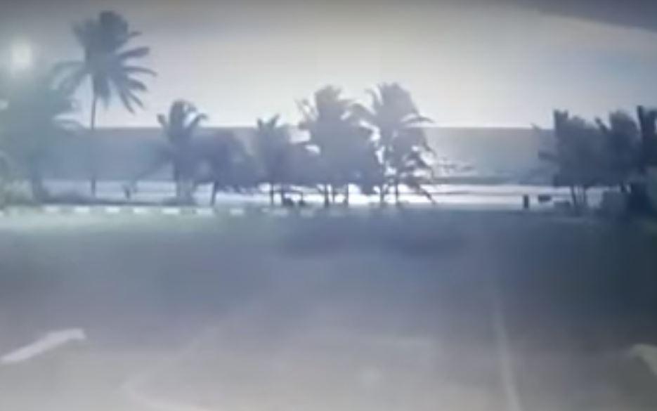 Possível meteoro também é reportado na Bahia