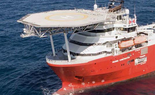 Navio que procura pelo voo MH370