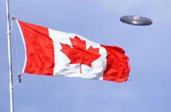 Canadá investigou os OVNIs