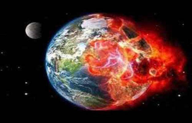 Cientistas enviam alerta urgente à humanidade