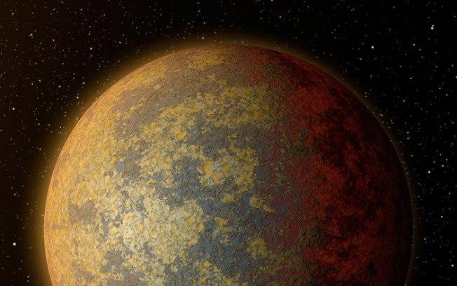 Exoplaneta recém encontrado tem grande chance de abrigar a vida