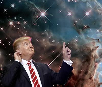 desacobertamento do Programa Espacial Secreto