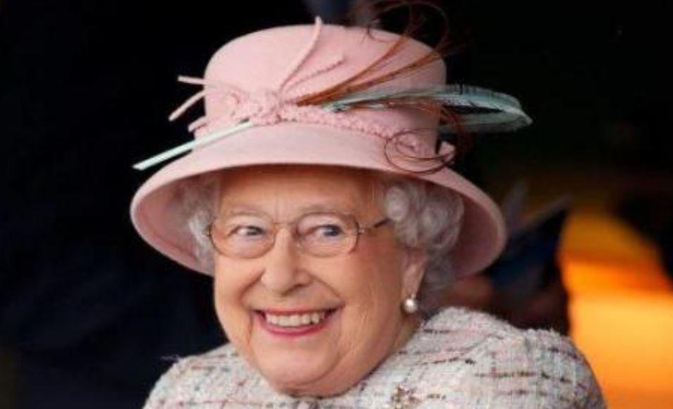 Rainha Elizabeth II tem discurso pronto para a Terceira Guerra Mundial