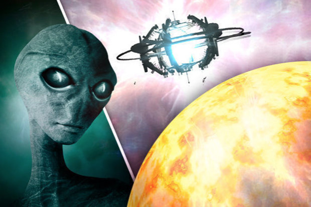 lixo espacial pode ser a chave para encontrar alienígenas