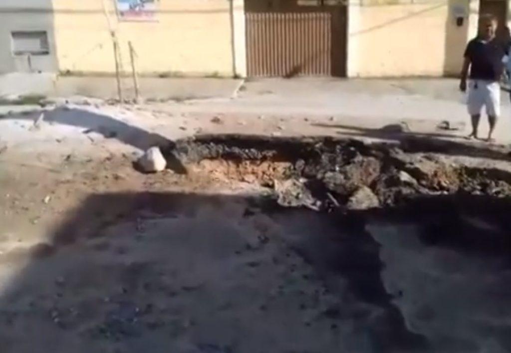 Tremor de terra assusta moradores em Maceió