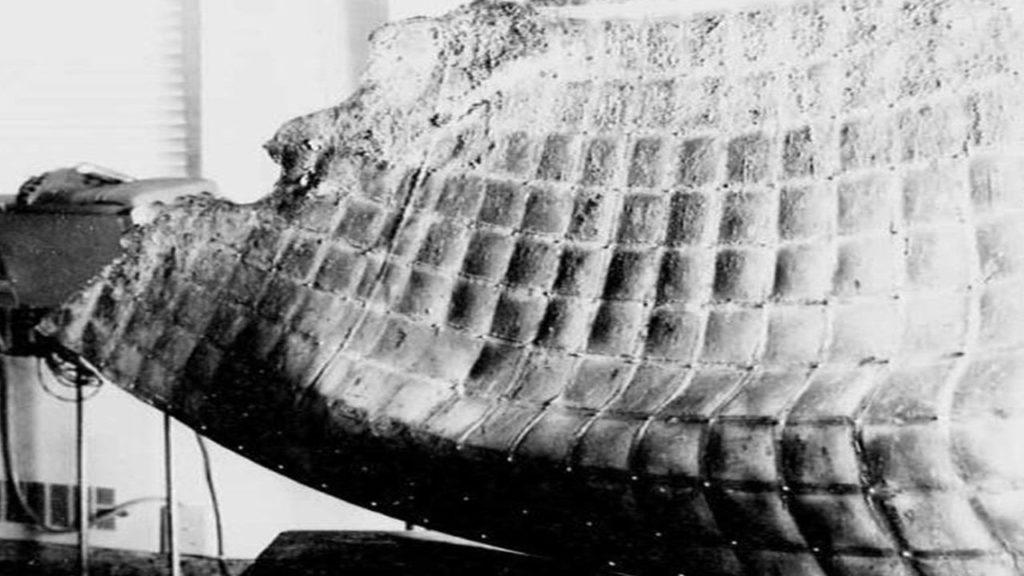 Fragmento de OVNI encontrado no Canadá é autêntico