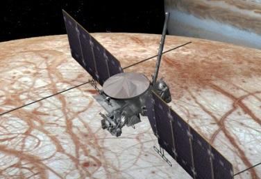 NASA e ESA vão procurar por vida alienígena