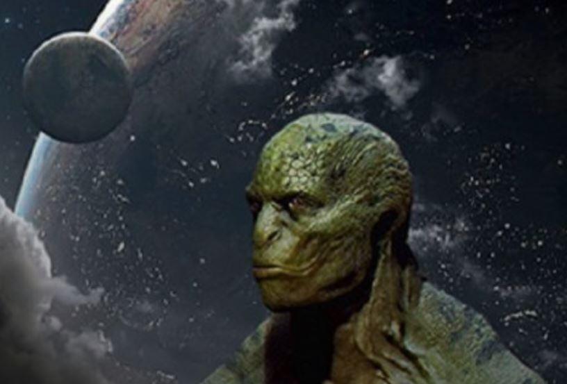 Dinossauros inteligentes saíram da Terra há milhões de anos