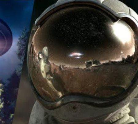 O primeiro homem a pisar na Lua realmente encontrou ETs