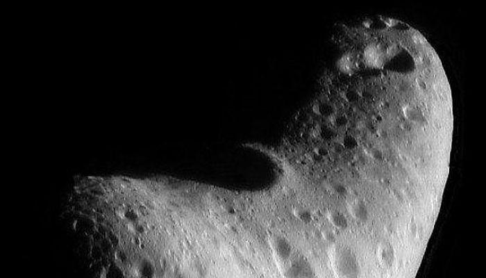 Asteroide mostra vida extraterrestre que a NASA quer negar