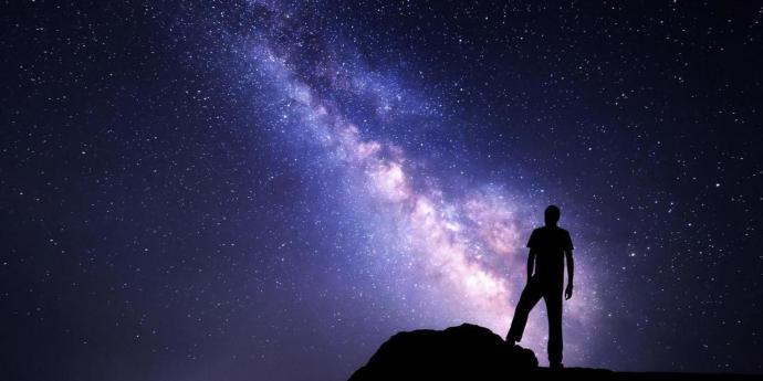 compreender a escala do Universo