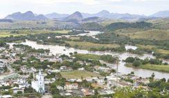 Abalo em Cambuci assusta moradores