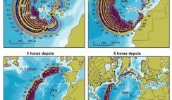 Enxame Sísmico nas Canárias pode provocar tsunami no Brasil