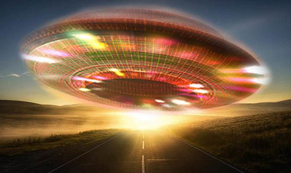 Arquivo secreto revela corrida para armamentos alienígenas