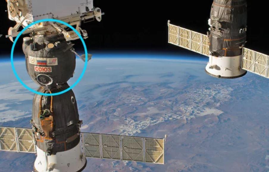 Russos acreditam que a NASA sabotou sua nave