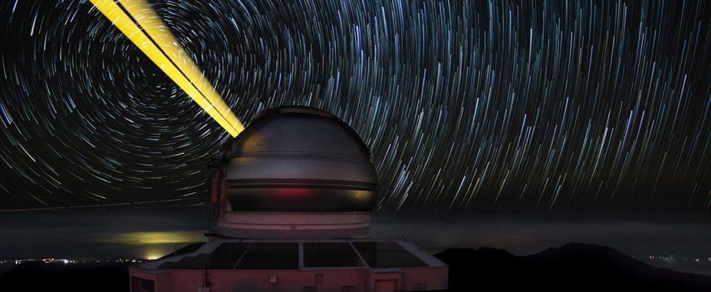 Alienígenas devem estar gerando sinais eletromagnéticos